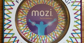 Mozi by Fun in Motion Toys