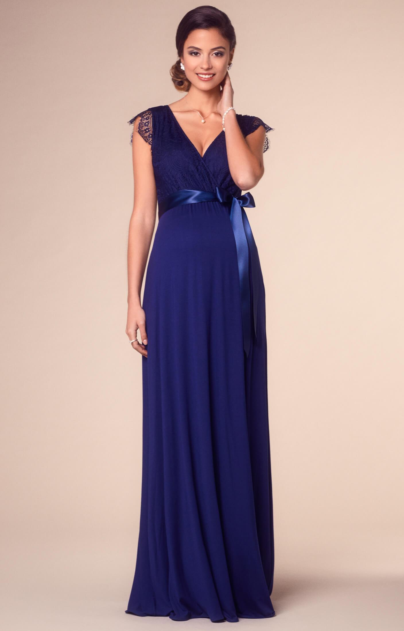 Indigo Dresses Evening