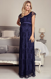 April Nursing Lace Gown Arabian Nights
