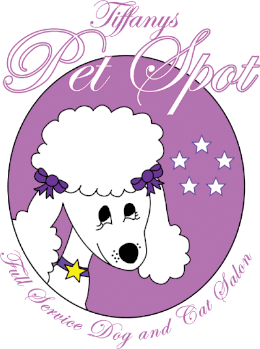 Tiffany's Pet Spot