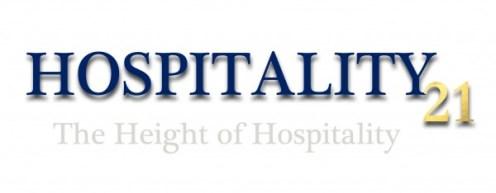 Hospitality 21 logo