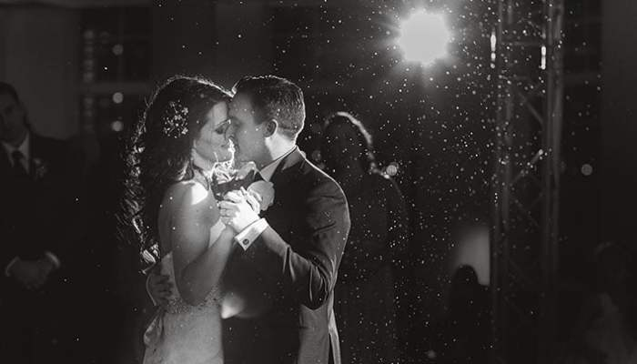 11 Reception Tips To Help Your Wedding Photography