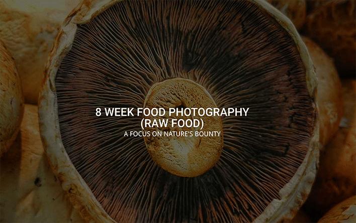 Don Giannatti's Food Photography Course