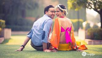 Weddings In India Are More Than Being At The Right Place And At The Right Time