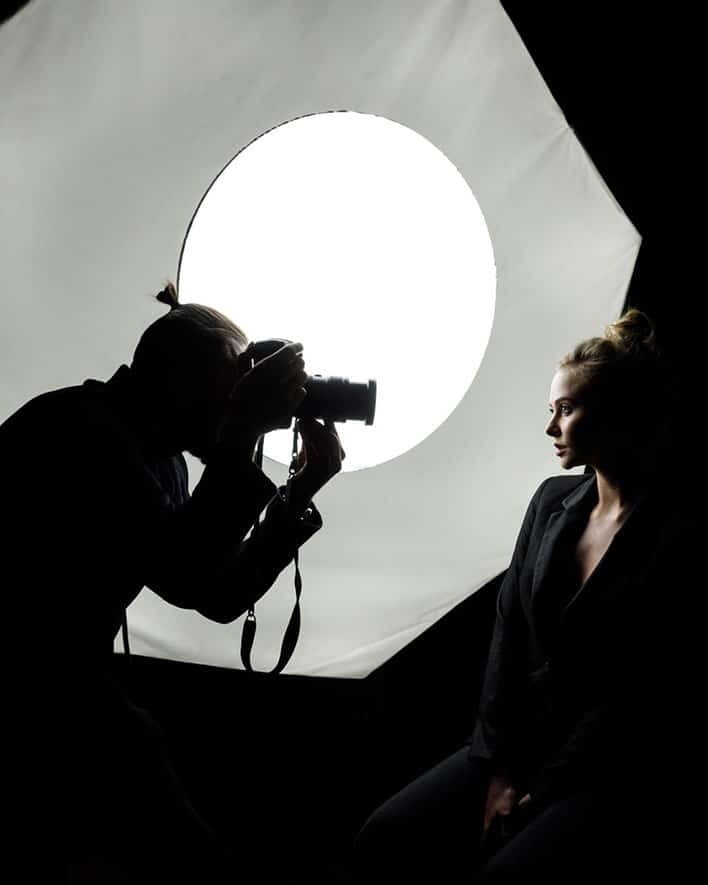 John Gress Lighting Workshops