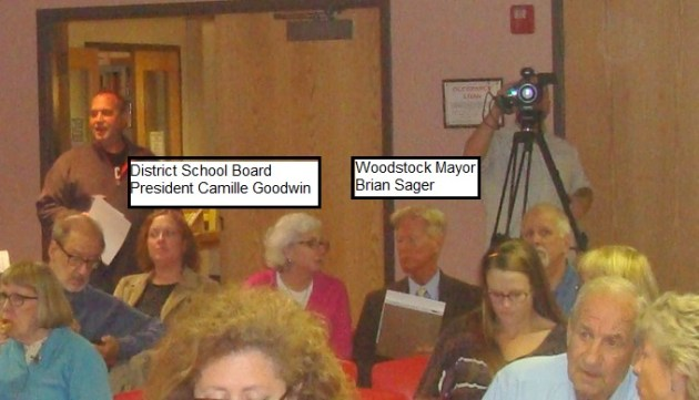 Board Pres+Mayor