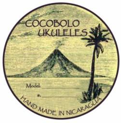 Etiqueta Boca Cocobolo Ukulele (2)