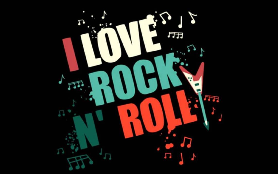 Sunday June 16th I Love Rock N Roll