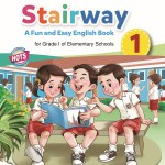English SD 1 – Stairway A Fun and Easy English Book 1