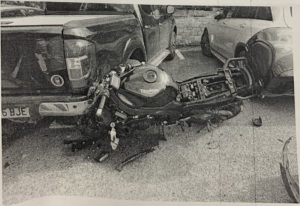 Dead Sprint GT