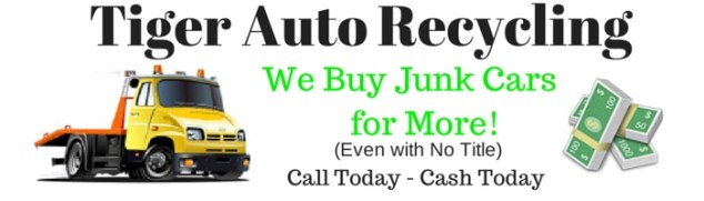 No Title, Cash For Junk Car Buyers, Chicago Heights, IL