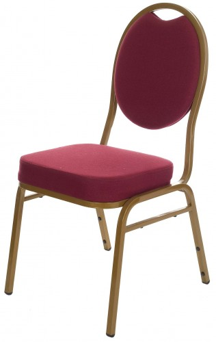 SPOON BACK BANQUETING CHAIR Tiger Classifieds Second