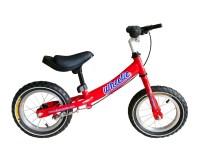 Wheelie Red