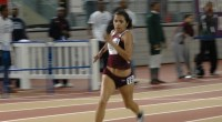 BIRMINGHAM, AL – Texas Southern's distance runner, Laura Naranjo, helped get the Lady Tigers on the scoreboard on the first day of the SWAC Indoor Track and Field Championship meet. […]