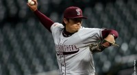 HOUSTON, TX – Andrew Garza had the big stick for the Tigers when they faced Prairie View A&M on national TV in the MLB Urban Invitation at Minute Maid Park. […]
