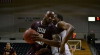 GRAMBLING, La.- The Texas Southern Tigers defeated Grambling State in a rout on Monday night winning by a score of 80-52. TSU (11-14, 10-2 SWAC) won their sixth consecutive game […]