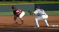 Tigers struggle at the plate in loss to TCU. Read more here: TSUBall.com