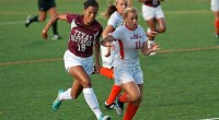 The Texas Southern Lady Tigers soccer team dropped a 6-0 decision to Sam Houston State on Sunday. …read more Read more here: TSUBall.com