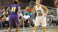 Texas Southern University defeated Alcorn State 69-44 to capture a convincing win in their SWAC home opener on Saturday inside the H&PE Arena …read more Read more here: TSUBall.com
