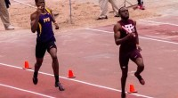 The Texas Southern Tigers placed in two events at the 2014 Howie Ryan Indoor Track and Field meet at the University of Houston. …read more Read more here: TSUBall.com