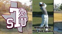 The Texas Southern men's golf team are in 12th place after two rounds in the 51st Annual McNeese State Moe O'Brien Intercollegiate men's golf tournament in Lake Charles, Louisiana. …read […]