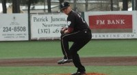Devin Konarik was named SWAC Co-Pitcher of the Week …read more Read more here: TSUBall.com