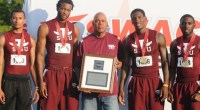 The Texas Southern University Athletics Department has announced that TSU Head Men's Cross Country and Track and Field Coach Clyde Duncan Sr. has been named Head Coach Emeritus …read more […]