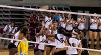 The Texas Southern Lady Tigers volleyball has announced the additions of ten student-athletes for the upcoming 2014 campaign …read more Read more here: TSUBall.com