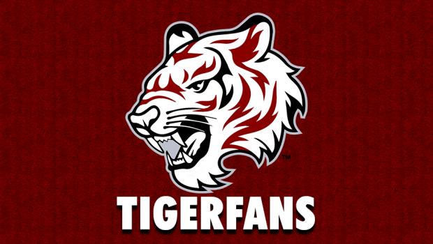 TigerFans logo