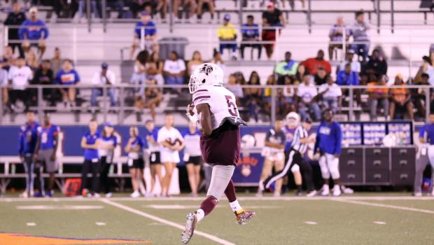 Mikol Kindle Football 8/19/2020 10:05:00 AMTSU Sports Information & SWAC.org Story Links The Southwestern Athletic Conference announced its 2021 spring football schedule which features Texas Southern playing six conference contests […]