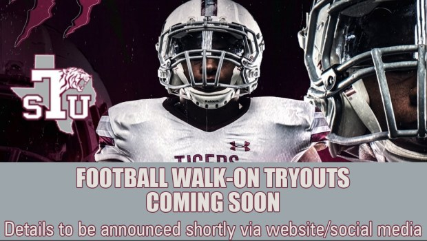 Football 9/23/2020 12:29:00 PMTSU Sports Information Story Links Football tryouts for the upcoming season will take place soon. Check back on the TSUSPORTS.com website or TSU athletics social media pages […]