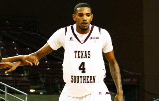 Fred Sturdivant earns SWAC Player of the Week honors