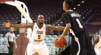 The National Association of Basketball Coaches (NABC) has announced the NABC Division I All-District teams for 2013, recognizing the nation's best men's collegiate basketball student-athletes. Read more here: TSUBall.com Related […]