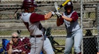 An outpouring of offensive production highlighted the Texas Southern Lady Tigers series sweep over the Grambling State Lady Tigers on Saturday. Read more here: TSUBall.com Related posts: Softball Splits Pair […]