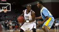 HOUSTON – Texas Southern's Omar Strong scored 34 points, highlighted by seven 3-pointers as TSU won its 11th straight game, 79-66 over Southern on Thursday night effectively taking control of the […]