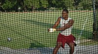 Derrick Ramsey took fourth place in the hammer throw on day one of the 2013 SWAC Outdoor Track and Field Championships. Read more here: TSUBall.com Related posts: Rogers Wins Silver […]