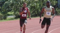 Texas Southern senior Arte' Collins and Justin Anderson were the top medal winners for the Flying Tigers in the 2013 SWAC Outdoor Track and Field championships held in New Orleans, […]