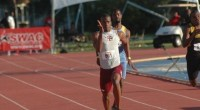 Texas Southern's Justin Anderson was among the finalists in the 100m dash at the Drake Relays. Read more here: TSUBall.com Related posts: Tigers in Finals at Drake Relays Arte' Collins […]