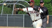 Texas Southern did not have one of their best nights on the field when they faced Houston Tuesday night at Cougar Field. Read more here: TSUBall.com Related posts: Tigers Baseball […]