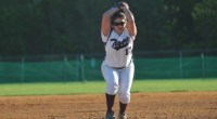 The Texas Southern duo of Thomasina Garza and Rebecca Villarreal topped the list of selections for the 2013 All-SWAC Softball teams. Read more here: TSUBall.com Related posts: Lady Tigers Softball […]