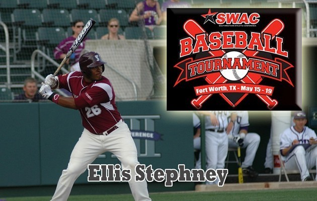 Ellis Stephney, A Hit for the Tigers