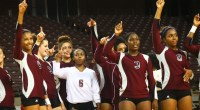 The Texas Southern Lady Tigers Volleyball team has released their 2013 schedule. Texas Southern will kick off the season with the hosting of an exhibition Alumni Match on August 24 […]