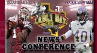 Texas Southern will kick-off the 2013 football season against Prairie View A&M in the 29th Annual Labor Day Classic at the home of the TSU Tigers (BBVA Compass Stadium) on […]