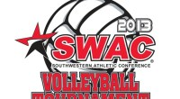 The Texas Southern Lady Tigers volleyball team opened 2013 Southwestern Athletic Conference tournament play …read more Read more here: TSUBall.com Related posts: Lady Tigers Volleyball set to host Annual Summer […]