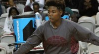 Jazzmin Parker of Texas Southern University was named one of the Southwestern Athletic Conference's …read more Read more here: TSUBall.com Related posts: TSU's Parker garners SWAC Player of the Week […]