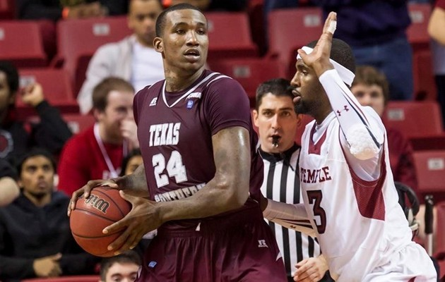 Record setting night for Murray as TSU upsets Temple 90-89