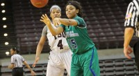 Texas Southern University put up a furious comeback attempt but Texas A&M Corpus Christi got a layup as time expired to win the game. …read more Read more here: TSUBall.com […]