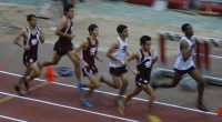 The Texas Southern Tigers had a decent showing in the first indoor meet of the season. …read more Read more here: TSUBall.com Related posts: TSU's Men Relay Captured 4x400m Title […]