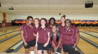 The Texas Southern Lady Tigers bowling team wrapped up completion at the 2014 Southwestern Athletic Conference Round-Up on Sunday. …read more Read more here: TSUBall.com Related posts: Lady Tigers Bowling […]