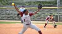 Texas Southern split two games during the second day of the Southeastern Louisiana Tournament …read more Read more here: TSUBall.com Related posts: Softball Splits Pair of Games With The University […]